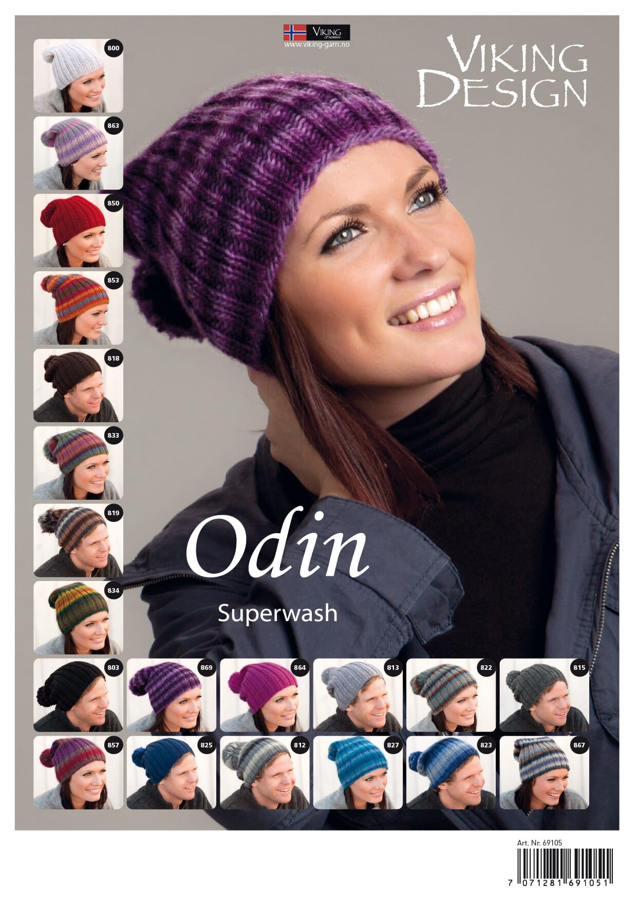 Odin 69105