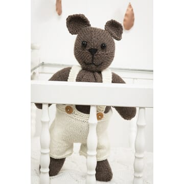"1509-18 ""Lille Moff"" Bamse"
