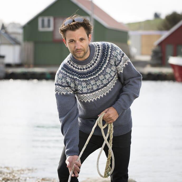 strikkeoppskrifter dame eskortepike norge