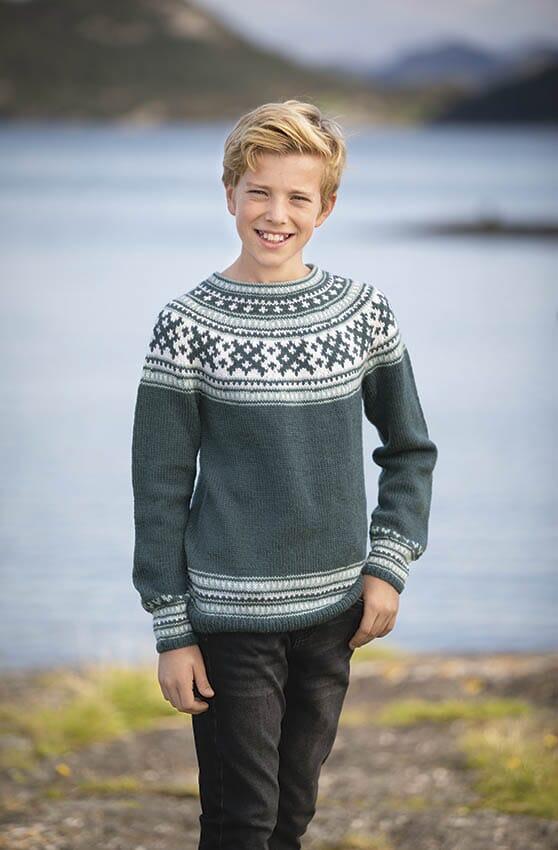 2001 5 Mica genser Viking of Norway