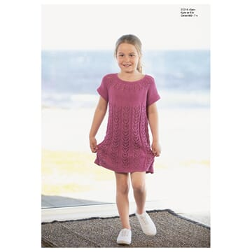 "2121-5 ""Seri""-kjole"