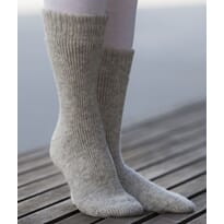 Viking Wool Frotte Sock